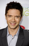 Topher Grace Stock Images