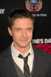 Topher Grace. At the 'Valentine's Day' World Premiere, Chinese Theater, Hollywood, CA. 02-08-10 Royalty Free Stock Photos