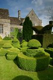 Topiary 1 Stock Photo
