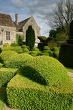 topiary 2 Royaltyfria Bilder