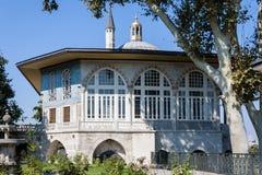 Topkapı-Palast, die Türkei, Istambul Lizenzfreies Stockbild