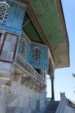 Topkapıpaleis, Turkije, Istambul Royalty-vrije Stock Foto