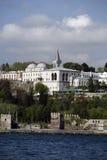 topkapi παλατιών Στοκ Εικόνες