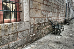 topkapi Τουρκία παλατιών ορόσημ&ome Στοκ Εικόνες