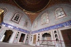 topkapi дворца harem Стоковое Изображение RF