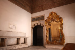 topkapi дворца harem Стоковая Фотография