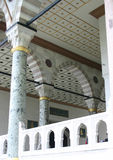 Topkapi Royalty Free Stock Photography