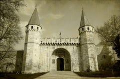 Topkapi palace Stock Photography
