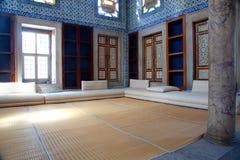 Topkapi palace Royalty Free Stock Photos