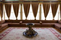 Topkapi Palace Stock Image