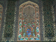 Free Topkapi Palace Detail Stock Photo - 31016850