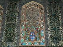 Topkapi Palace detail  Stock Photo