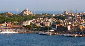 Topkapi palace - Istanbul Stock Images
