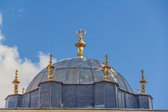 Topkapi Palace Istanbul Royalty Free Stock Photos