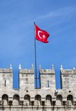 Topkapi Palace,Istanbul Royalty Free Stock Images