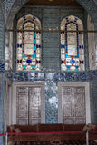 Topkapi Palace Istanbul Royalty Free Stock Photo