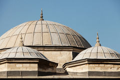 Topkapi Palace Istanbul Stock Photo