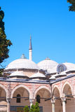 Topkapi Palace in Istanbul, Turkey Stock Photo