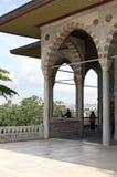 Topkapi Palace, Istanbul Royalty Free Stock Image