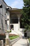 Topkapi Palace, Istanbul Stock Photo