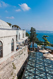 Topkapi Palace in Istanbul Royalty Free Stock Image