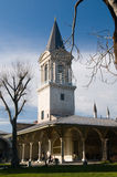 Topkapi Palace in Istanbul, Turkey Stock Photos