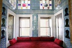 Topkapi Palace, Istanbul, Turkey Stock Photography