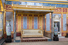 Topkapi Palace Royalty Free Stock Photos