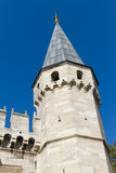 Topkapi Palace Tower Stock Image