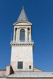 Topkapi Palace Tower of Justice Stock Photos