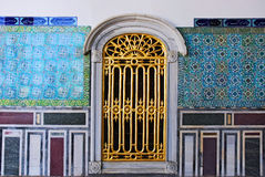 Topkapi Palast Stock Photography