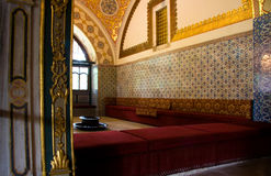Topkapi room Stock Photography
