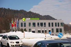 Toplogistik Stock Photo