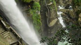 Topo rzeka zdjęcie wideo