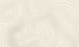 Topographic map background concept with space for your copy. Topography lines art contour , mountain hiking trail. Topographic map background concept with space Royalty Free Stock Photos