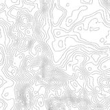Topographic map background concept with space for your copy. Topography lines art contour , mountain hiking trail. Topographic map background concept with space Royalty Free Stock Images