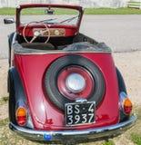 Topolino-Auto Lizenzfreies Stockfoto