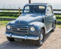 Topolino-Auto Stockbilder