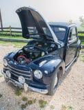 Topolino car Stock Photo
