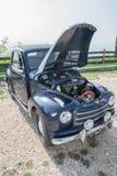 Topolino car Royalty Free Stock Photography