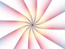 Topological Line Background Royalty Free Stock Image