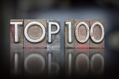 Topp 100 boktryck Royaltyfria Bilder