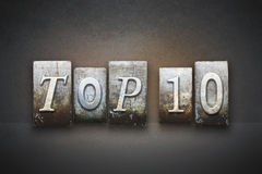 Topp 10 boktryck Royaltyfria Bilder