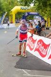 Toppidrettsvecka Trondeim - sprint Fotografie Stock Libere da Diritti