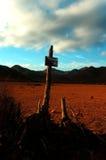 toppig bergskedja fotografering för bildbyråer