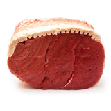 Topside of British beef joint Royalty Free Stock Photography