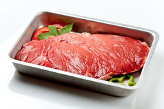 Topside Loin Stock Photo