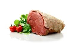 Topside wołowiny złącze Zdjęcie Stock