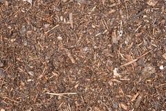 Topsoil Stock Photo