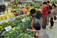 tor Таиланда рынка kor bangkok Стоковые Фото